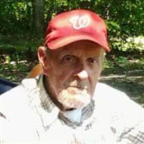 David Eugene Yowell, Sr.