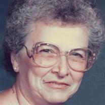Margaret Ann Bausman