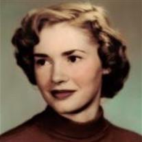 Barbara Jean Gish