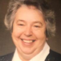 Eileen Louise Curtis