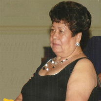 Gracia Murillo
