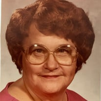 Shirley Claire Brotherton