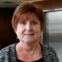 Ms Donna Ellen Moore