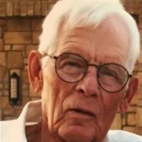 Elmer Eugene Roberts
