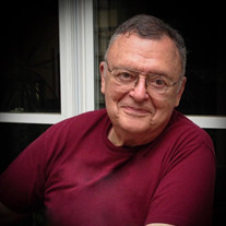 Barry Sloan Colassard