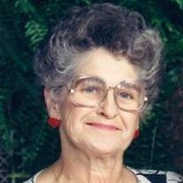 Gloria Mae LaGrappe