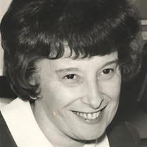 Mary S. Domblewski