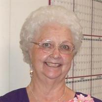 Mary Ruth  Ayers