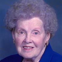 Hazel Parris Dill