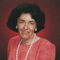 Judy M. Ferger