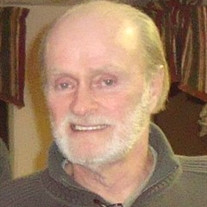 "William ""Bill"" Edgar Bias, Jr."