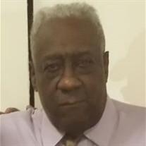 Oliver Lewis Sr.