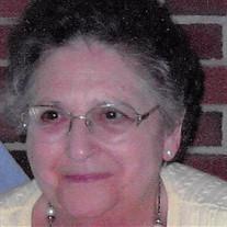 Beverly  Ann  Libby
