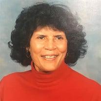 Mrs. Shirley Parker Long