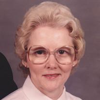 Joan P Gibson