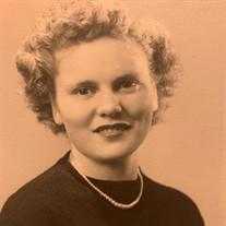 Mary Ann Blanton