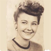 "Beverly J. ""Betty"" Workman"