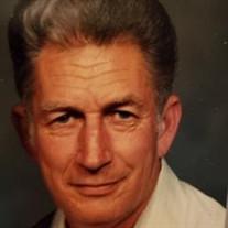 Franklin Dean Jones