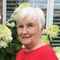 Mary A. Eidson