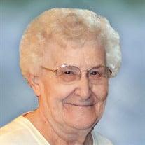 Sister Janet Mish OP