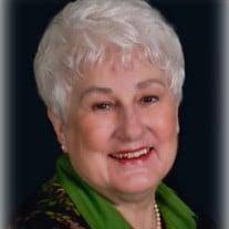 Mary Ann Belaire Crochet
