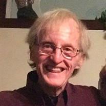 Donald Howard Helms