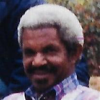 Mr. Roy Matthews