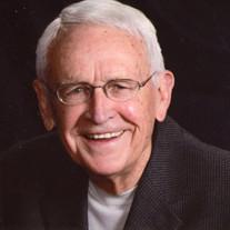 Stanley Herman Martz