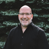 Pastor John J.  Clark