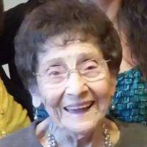 Margaret Rose Battista