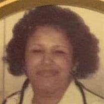 Betty Ann Wilkins