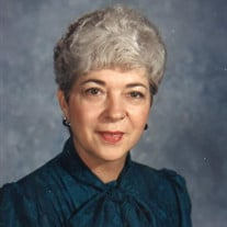 Irene Fox Waldrop