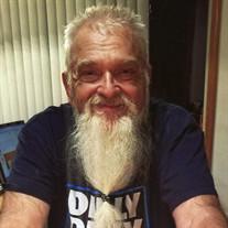 Jerry A. Brickey