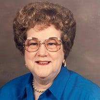 Mrs. Lucille Williams