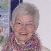 Floy Elizabeth Batstone
