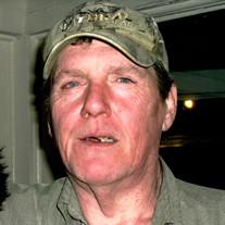 Rickie Dewayne McGregor