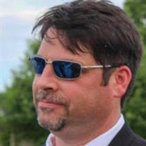 Michael  Shane  Mott