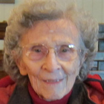 Martha  Jean Gable