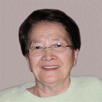 Miyoko Peterson