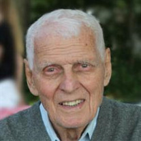 Dr. Harry K.  Gillespie