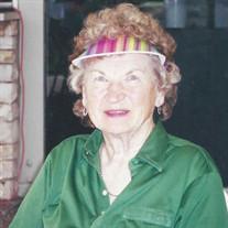 Anne Marie Woehler
