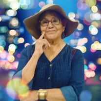 Mary Lloyd Ruiz Ramirez