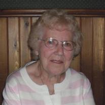 Irene Sophie Alto
