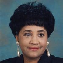 Peggy  Jean Anglin