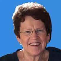 Mary Kay Fanning
