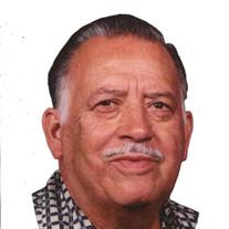 Jesus Pedraza Sr.