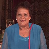 Mrs. Joycelyn Plunkett