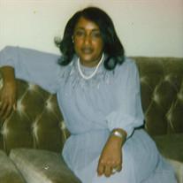 Joyce Jarrell