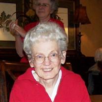 Gwendolyn Yvonne Harder