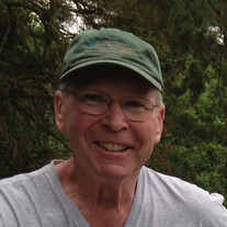 Mr. David Henry Baynard